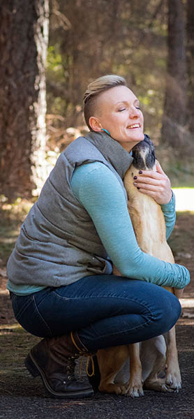 Dog Training Love
