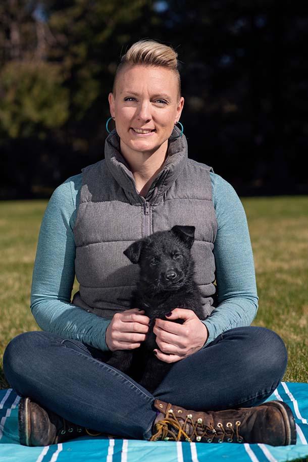 Stephanie Nilles - Dog Trainer in Spokane, WA
