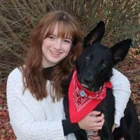 Dog Training - Kiara & Peru
